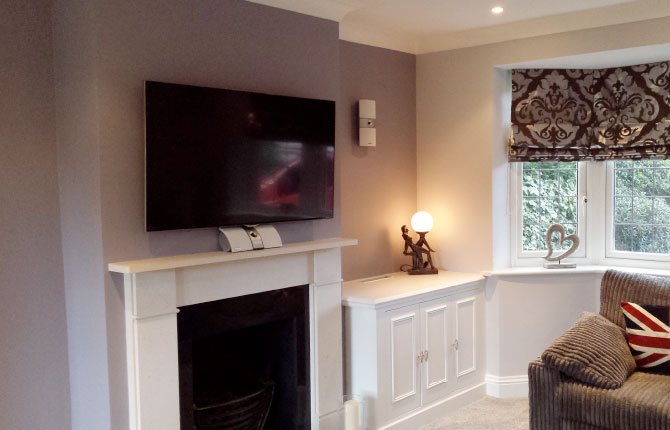 Painting & decorating, Denham, Bucks